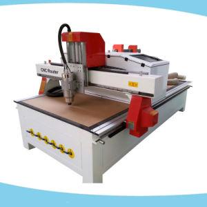 Cheap CNC Router Engraving Machine pictures & photos