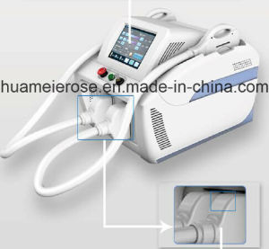Shr Fast Hair Removal Beauty Equipment pictures & photos