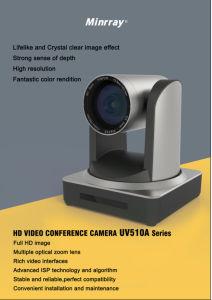 20X USB3.0/LAN Video Conference Camera