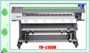 Hot-Selling 1.8m Eco Solvent Printer pictures & photos