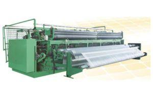 Nylon Twine Net Machine