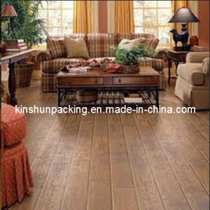 China Timeless Design Classen Lamiante Flooring Green