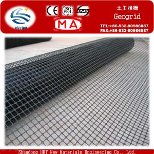Plastic Triaxial Geogrid for Road Construction pictures & photos