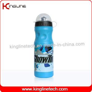 Plastic Sport Water Bottle, Plastic Sport Bottle, 700ml Plastic Drink Bottle (KL-6723) pictures & photos