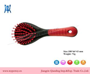 Pet Massage Soft Material Brush pictures & photos