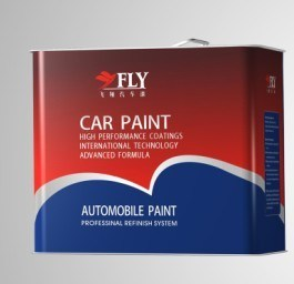 Aoxiang Automotive Hs and Ms Ax608 Clearcoat