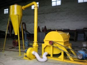 Agriculture Waste Wood Crusher Machine for Sale pictures & photos