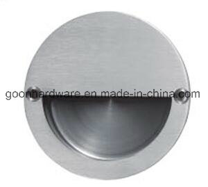 Stainless Steel Circle Flush Pulls - 008 pictures & photos