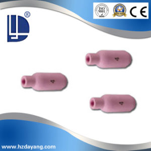 Ceramic Nozzle for Welding / Cutting pictures & photos