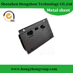 Customized Punching/Bending Sheet Metal Fabrication pictures & photos