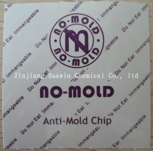 Leather Agent of Microgarde Anti-Mold Sticker/Chip for Enhanced Packing pictures & photos