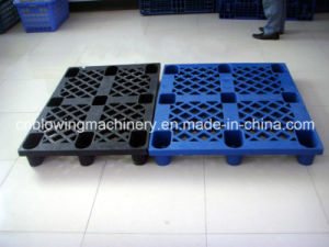 Automatic Blow Molding Machine Price for Plastic Tray HDPE Pallet