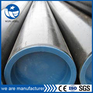 ERW API 5L Gr. B Steel Pipe Line/ Pipeline pictures & photos