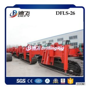 Max Depth 26m Auger Drilling Machine Dfls-26 Pile Foundation Machinery, Pile Driver pictures & photos