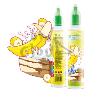 Hotsale, Best Taste 30ml Glass Bottle Mix Falvor E Liquid for E Igarette with FDA/TUV Certificates pictures & photos