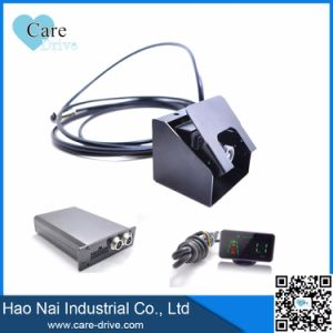 Aws650 Forward Collision and Lane Departure Car Front Camera for Volkswagen pictures & photos