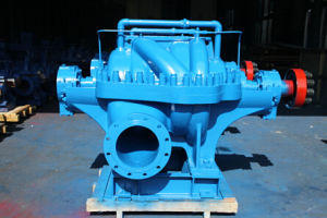 Double Casing Centrifugal Pump pictures & photos