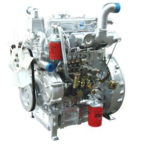 Laidong Multi-Cylinder Diesel Engine for Tractor (30HP-55HP) pictures & photos