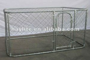 Dog Kennel Chain Link Kennel Welding Mesh Kennel on Sale pictures & photos