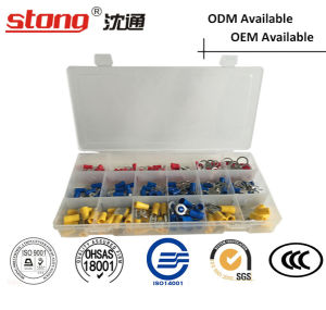 Stong Various Terminals Mixture Suit Box Plastic Case Optional pictures & photos