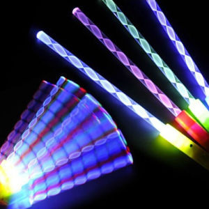 LED Acrylic Flashing Stick (PF01008) pictures & photos