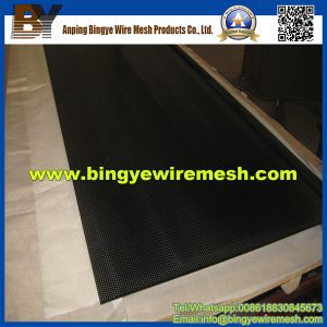 Perforated Metal for Stainless Steel Wire Mesh pictures & photos