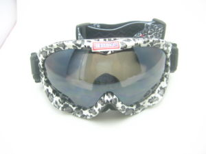 High Quality New Hot Selling Good Design Ski Goggle pictures & photos