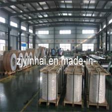 Aluminium/Aluminum Coil for Metal Closure (8xxx 8011, 3xxx 3003)