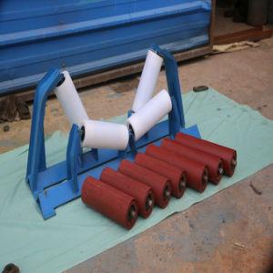 Belt Conveyor Carrier Roller in China