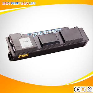 Compatible Toner Cartridge Tk 450/451/452/454 for Kyocera Fs 6970dn pictures & photos