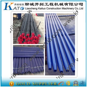 32mm 7 Buttons High quality Taper Drill Bit pictures & photos