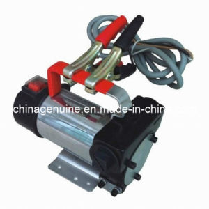 Zcheng Electric Transfer Pump DC12V/24V Zcop-40L pictures & photos
