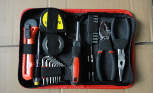 27PCS Hot Selling Tool Bag Set (FY1427B) pictures & photos