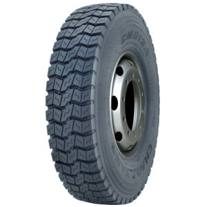 Westlake and Goodride Brand Radial Truck Tires (CM913/A)
