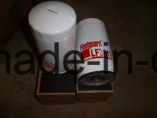 Fleetguard Fuel Filter Lf3618 for Hino, Nissan Trucks; Hitachi, Kobelco Equipment pictures & photos