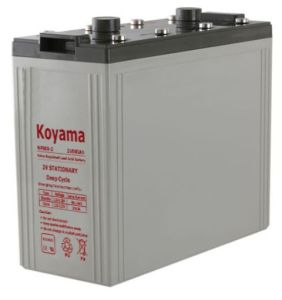 2V VRLA Battery -2V800ah for Wind Power System pictures & photos