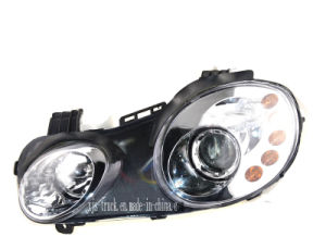 Chery Front Head Lamp for QQ6 pictures & photos