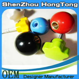 Custom-Made Bakelite Knob pictures & photos