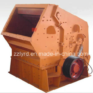 New Type High Efficiency Fine Concrete Crusher with Factory Price pictures & photos