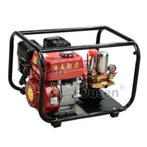 Garden Power Sprayer with Gasoline Engine (OS-22X) pictures & photos