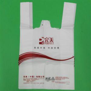 Biodegradable Corn Starch Plastic Bag pictures & photos