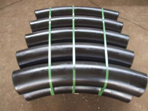 ASME B16.9 3D Bend, 5D Bend, 12D Bend Pipe Fittings pictures & photos