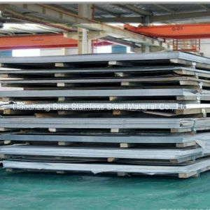 304 / 304L Cold Rolled Stainless Steel Sheet 0.3-120mm Thickness pictures & photos