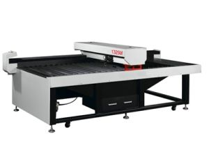 Gsi Laser Cutting Machine (YH-1318-200W) pictures & photos