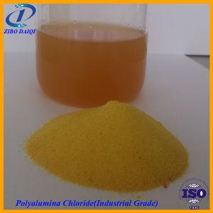 Industrial Grade 29% Al2O3 PAC Polyaluminium Chloride