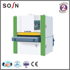 High Quality Woodworking Sanding Machine For Furniture Making (R RP1000)