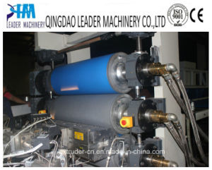 PP/PE/PS Foam Sheets Machinery Extrusion Making Machine Plant pictures & photos