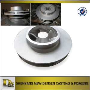 OEM Qualified Stainless Steel Investment Casting pictures & photos