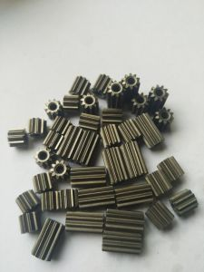Powder Metallurgy Sintered Gear pictures & photos