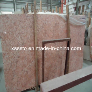 Red Agate Gold Marble Slabs pictures & photos